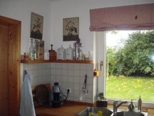 Skandinavisch 'Küche'