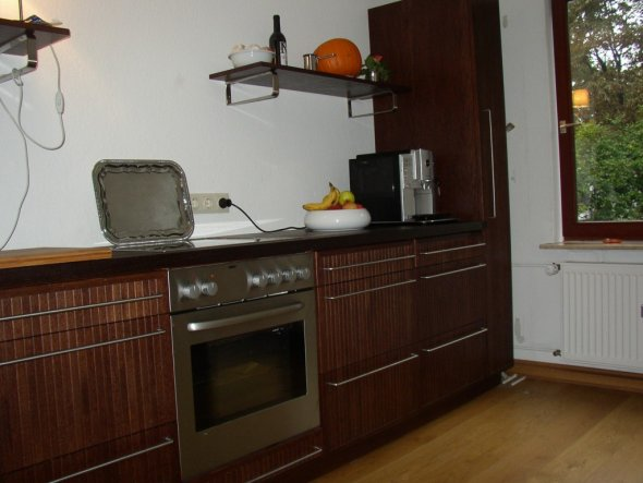 Küche 'Kochparadies'