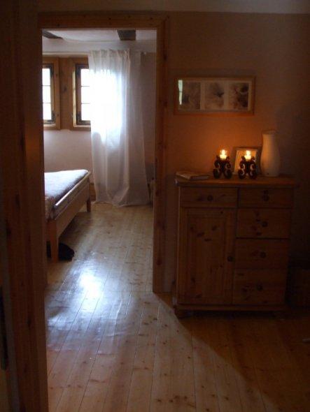 wohnzimmer 'durchgangszimmer/begehbarer kleiderschrank' - landhaus, Hause deko