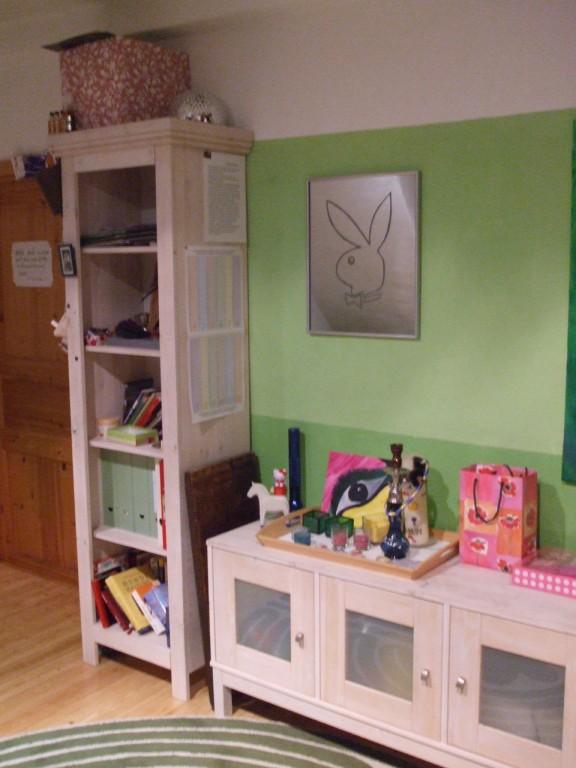 Kinderzimmer 39 jugendzimmer gr n 39 landhaus zimmerschau for Jugendzimmer landhaus