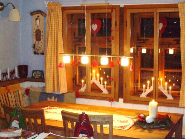 Weihnachtsdeko 39 weihnachtsdeko 2008 39 landhaus zimmerschau - Weihnachtsdeko landhaus ...