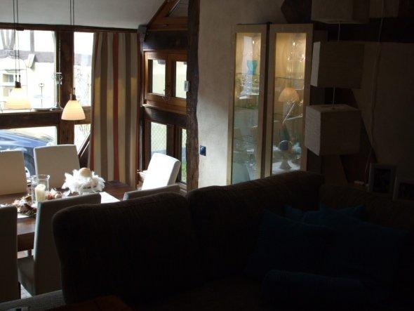 Esszimmer 39 speisezimmer 39 landhaus zimmerschau for Zimmerschau esszimmer
