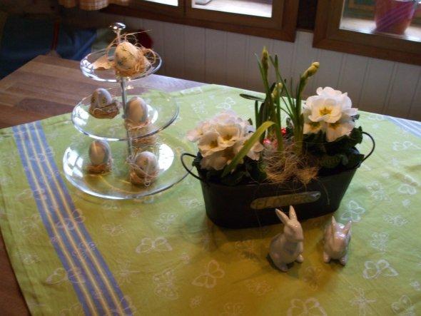 Deko 'Ostern und Frühling'