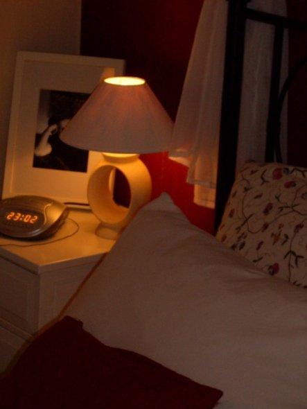 Schlafzimmer 'Träumeland'