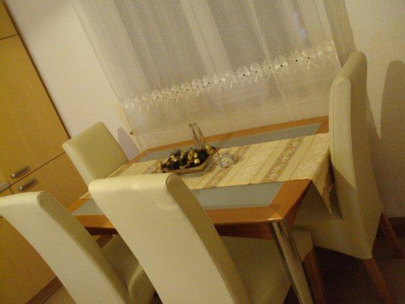 Küche 'Essbereich'