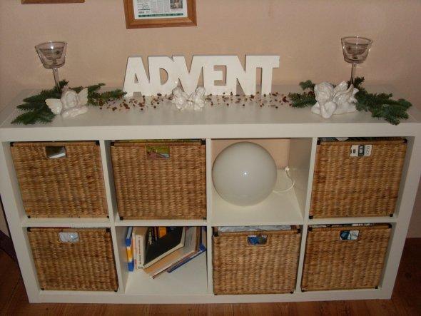 Weihnachtsdeko 'Weihnachten 09'