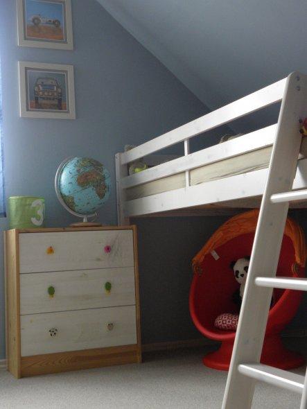 kinderzimmer 39 kinderzimmer 1 39 kadabra 39 s domizil. Black Bedroom Furniture Sets. Home Design Ideas