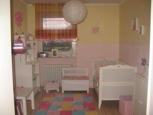 Kinderzimmer 'Prinzessins Reich'