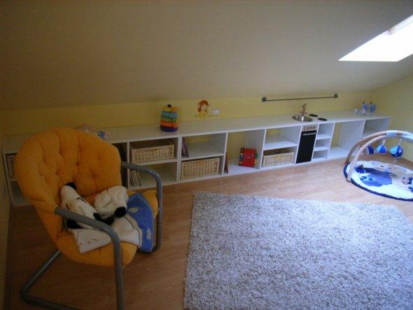 Kinderzimmer 39 Babyzimmer 39 Unser Traumhaus Zimmerschau