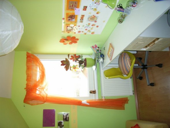 Kinderzimmer 'Teenagerzimmer'