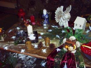 Weihnachtsausstellung 2011