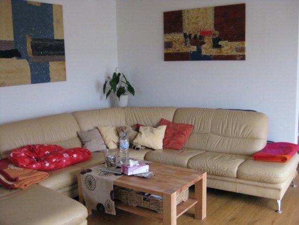unser neues wohnzimmer:Wohnzimmer 'Wohnzimmer' – Unser neues Haus – Zimmerschau ~ unser neues wohnzimmer