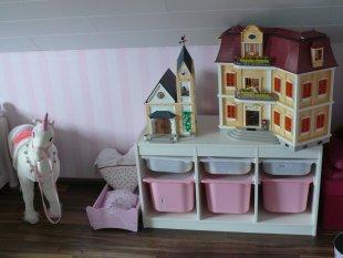 Prinzessinzimmer