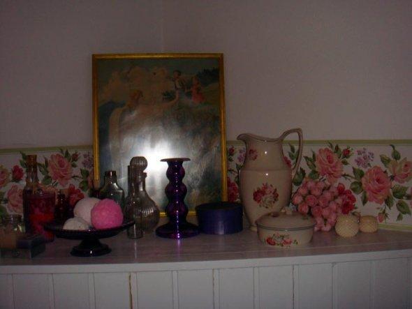 Schlafzimmer 39 schlafzimmer 39 engel rosen zimmerschau for Zimmer deko rosen