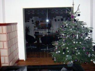 wohnen zu weihnachten