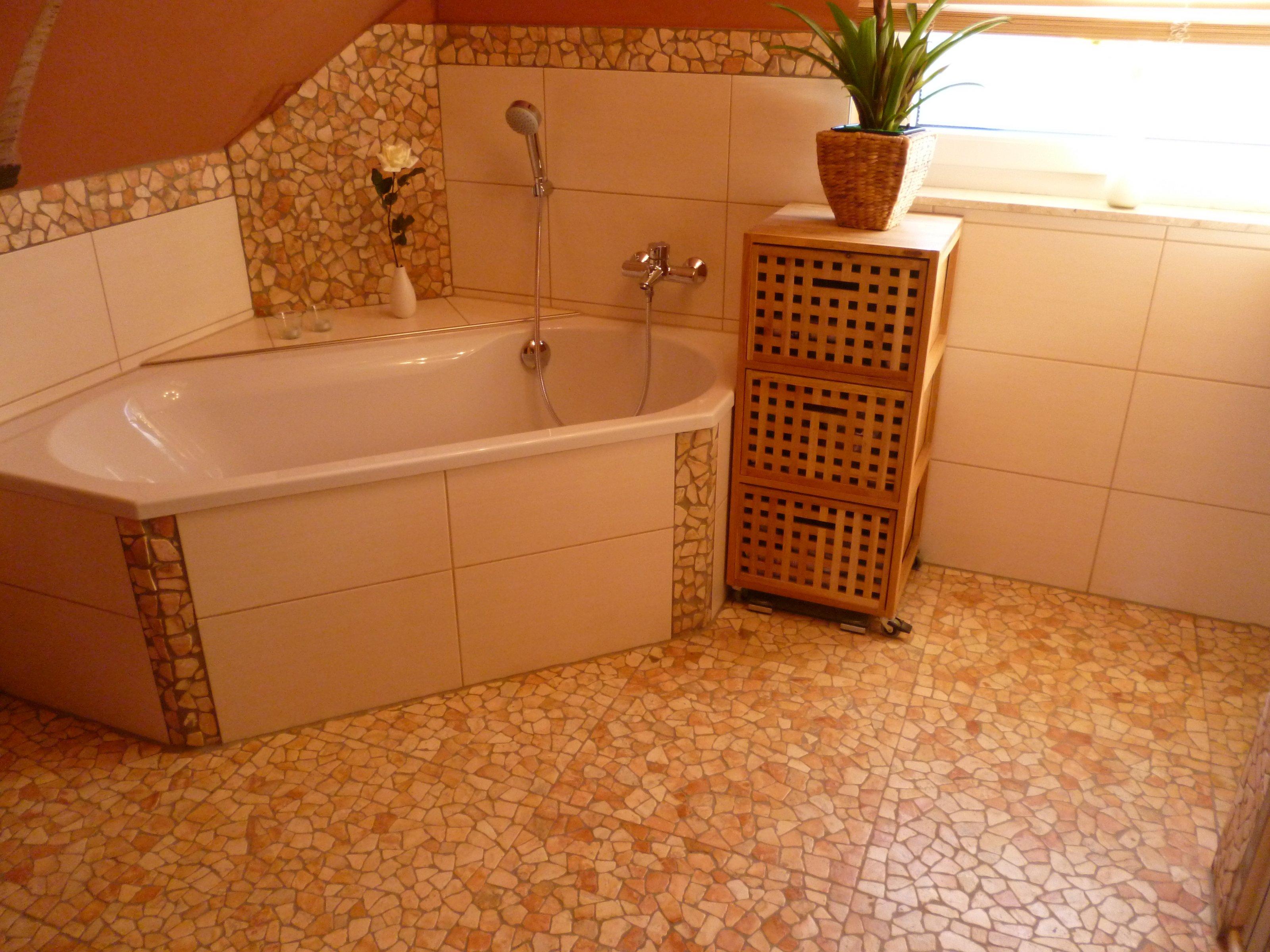Hervorragend Mediterranes Badezimmer Jtleigh.com Hausgestaltung Ideen