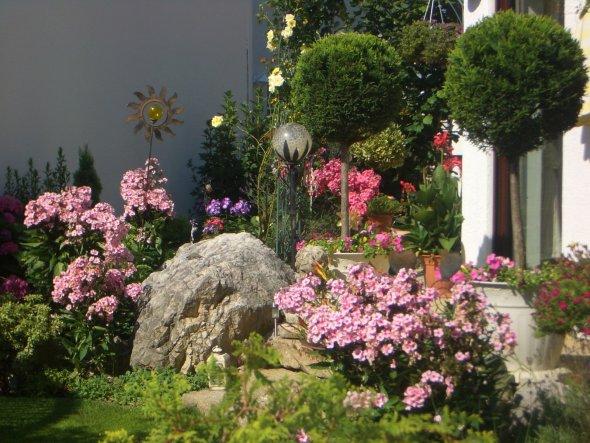 Garten 'Blütenimpressionen'