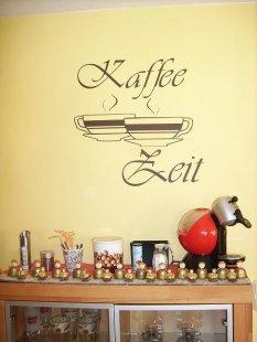 Tipp & Trick 'Kaffeekapsel-Adventskalender'