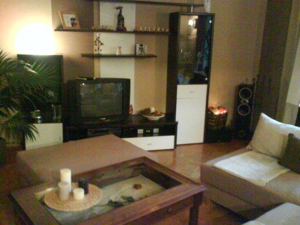 Wohnzimmer 'das wohnzimmer'