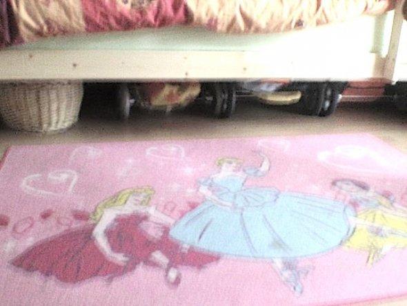 Kinderzimmer Vorher Nachher Von Misery08 5922 Zimmerschau