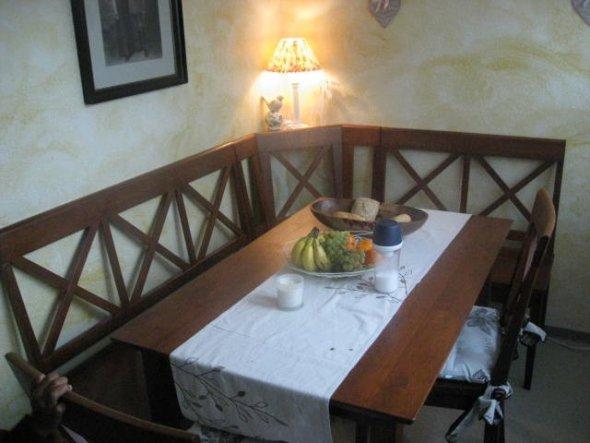 Küche 'Essbereich '