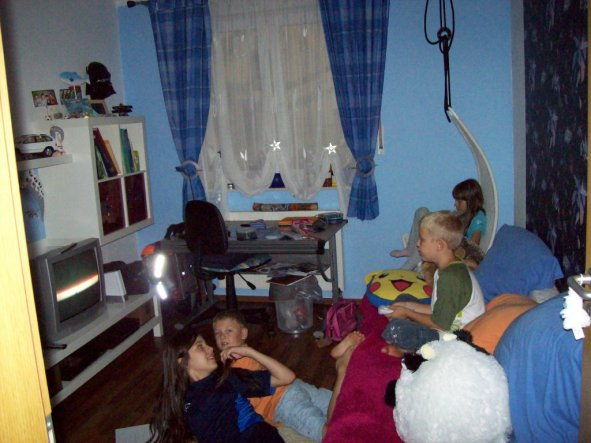 Kinderzimmer 39 jugendzimmer 39 mein domizil zimmerschau for Jugendzimmer im keller