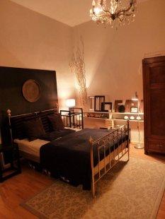 Schlafzimmer neu