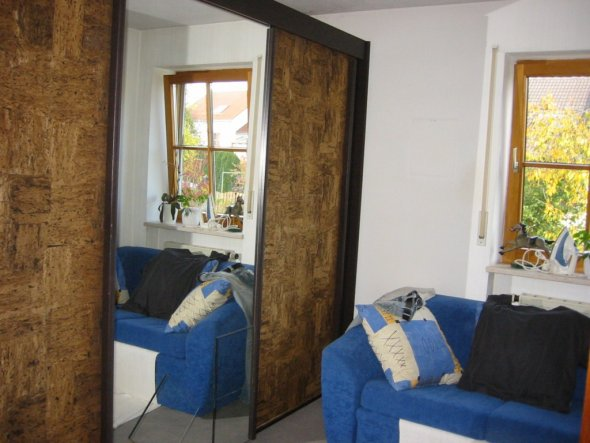 wohnzimmer 39 vorher nachher 39 mein altes schlafzimmer zimmerschau. Black Bedroom Furniture Sets. Home Design Ideas