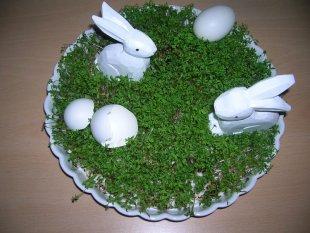 Tipp & Trick 'Ostern mit Kresse'