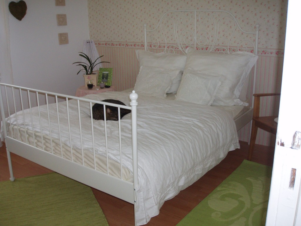 Tapetenmuster Schlafzimmer ~ Kreative Deko-Ideen und Innenarchitektur