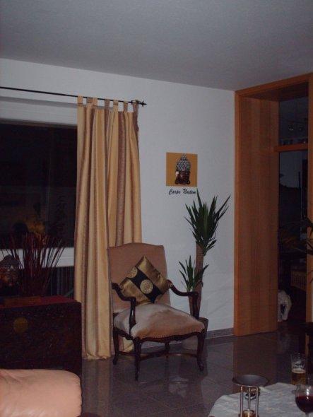 Wohnzimmer 'Unser Wohnzimmer 2006-2010'