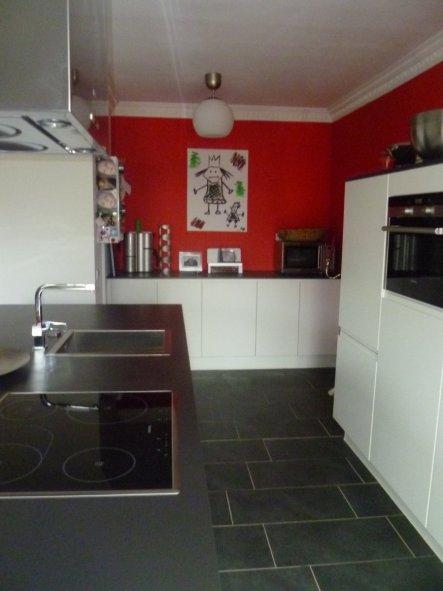 unser Küche