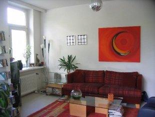 Meine alte Single-Wohnung