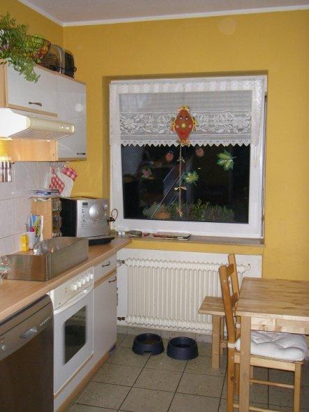 Küche 'Küche neu - weihnachtlich'
