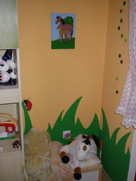 Kinderzimmer 39 emily s reich 39 emily s heim zimmerschau for Kinderzimmer emily