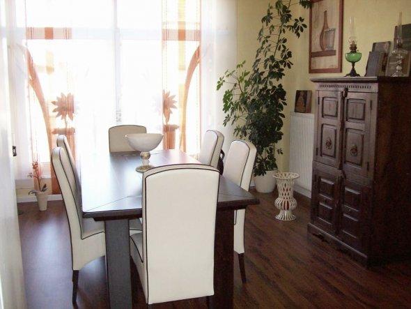 Esszimmer 39 esszimmer 39 casa mia zimmerschau for Zimmerschau esszimmer