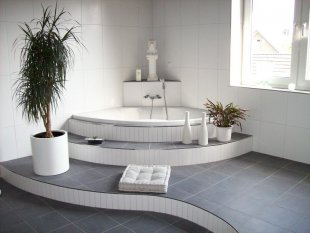 Wohnideen badezimmer  Bad: Wohnideen & Einrichtung - Zimmerschau