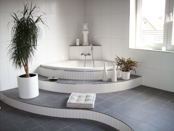 Bad casa mia von casanuova 5725 zimmerschau for Wohnideen bad