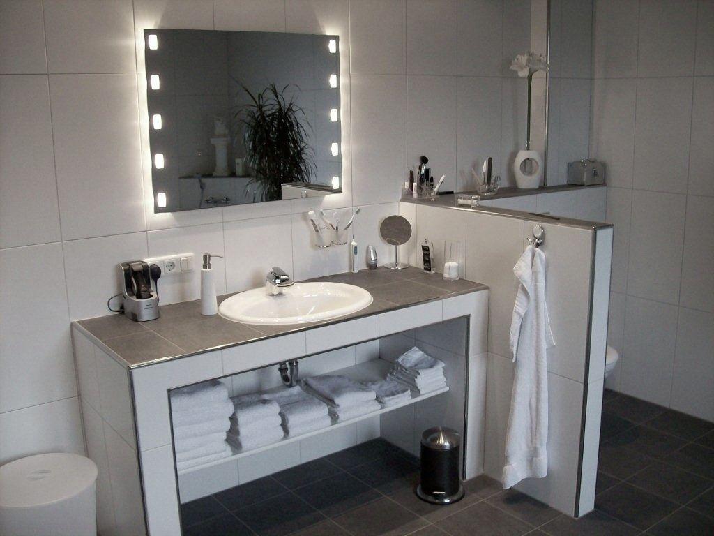 Bad 39 badezimmer 39 casa mia zimmerschau - Waschtisch selber bauen ...