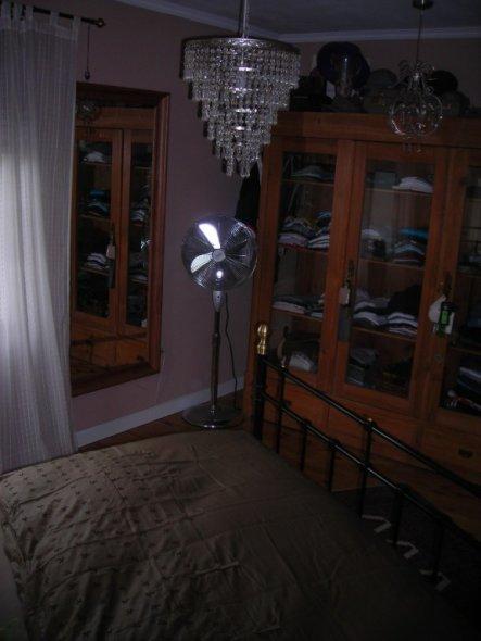 Schlafzimmer 'Murmelstube'