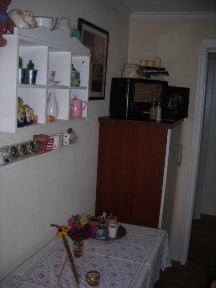 Küche 'Arbeitszimmer'