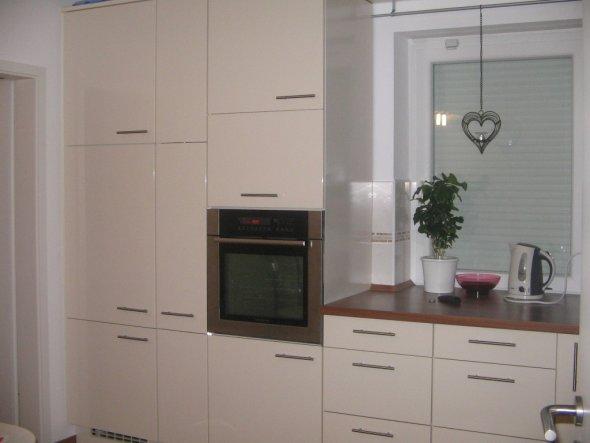 Wohnzimmer 'Unser neues zu Hause'
