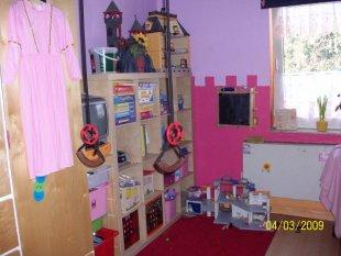 Kinderzimmer Jenny