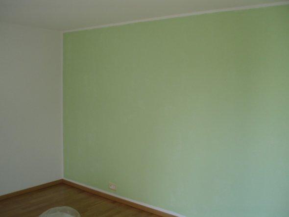 Herrlich Schlafzimmer Dunkler Boden Wandfarbe Gedanke