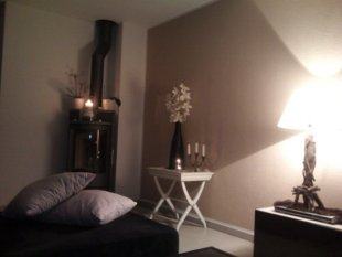Impressionen Wohnzimmer neu