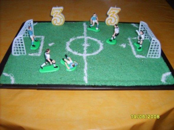 Thema Fussball