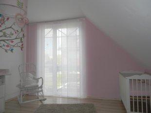 Kinderzimmer 'Warten auf Madame Klitzeklein <3'