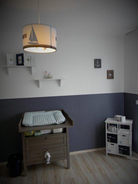 Kinderzimmer 'Babyzimmer 3'