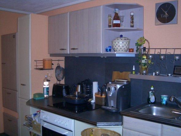 Küche 'Küchenbau'