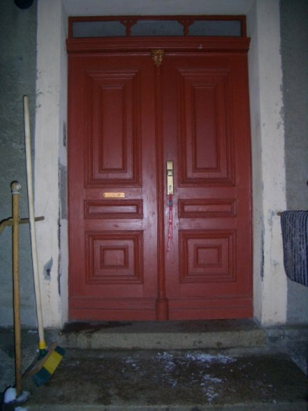 Flur/Diele 'Türen'